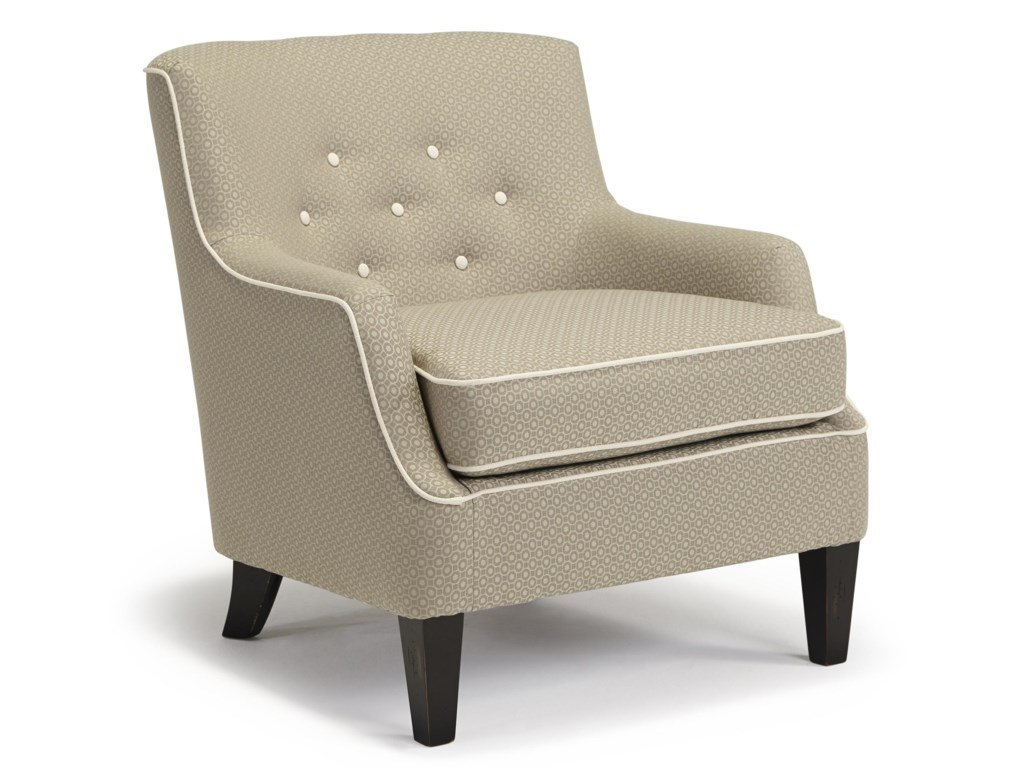 Best Home Furnishings Club ChairsCecil Club Chair