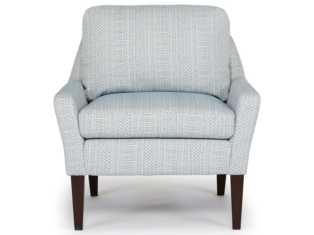 Best Home Furnishings Club ChairsSimon Club Chair