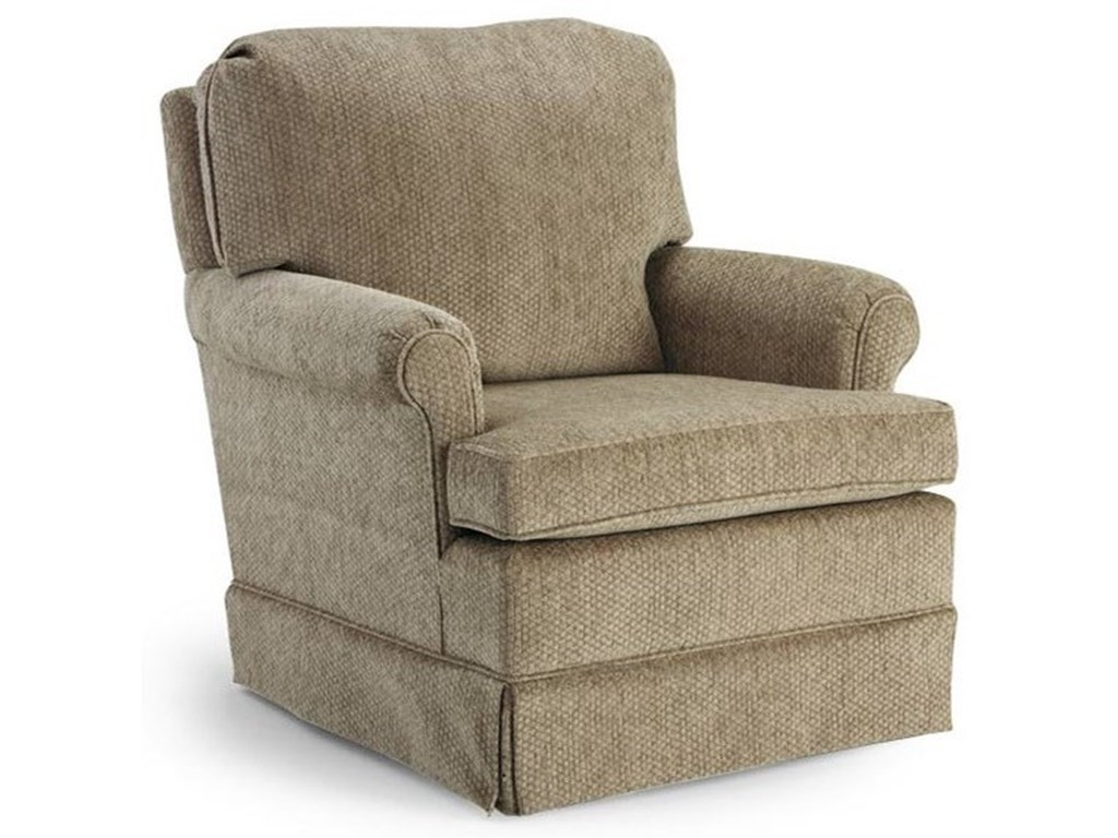 Best Home Furnishings Club ChairsBruno Club Chair