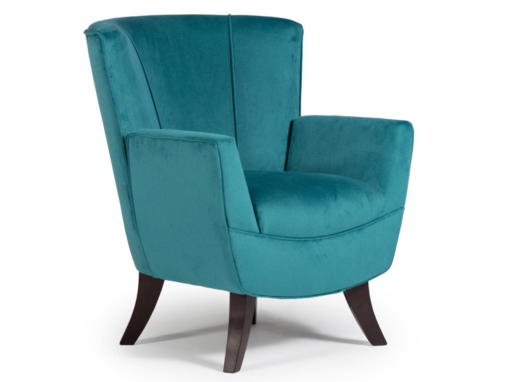 Best Home Furnishings Chairs - ClubBethany Club Chair
