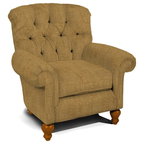 Best Home Furnishings Chairs - Club Christabel Club Chair