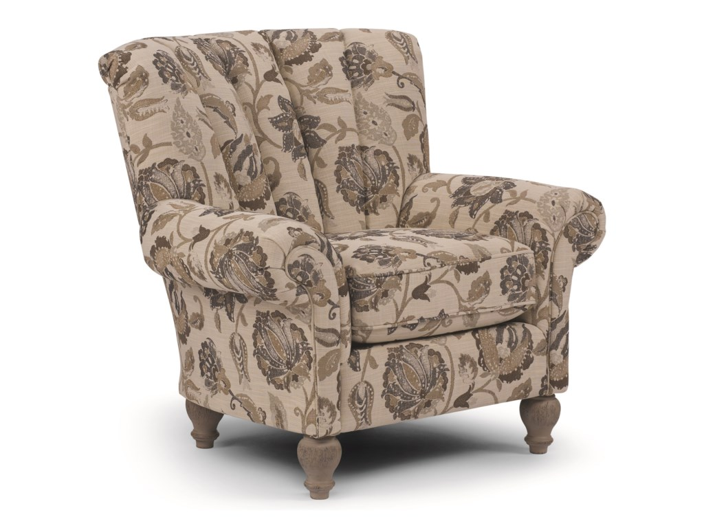 Best Home Furnishings Club ChairsMarlow Club Chair