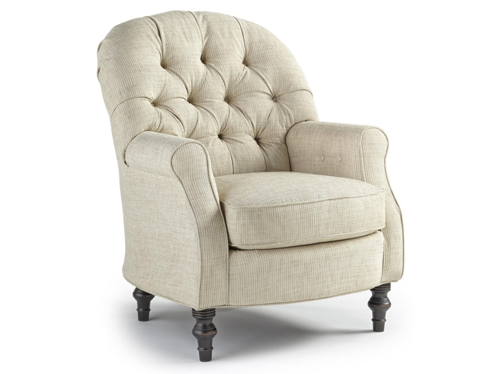 Best Home Furnishings Chairs - ClubTruscott Club Chair
