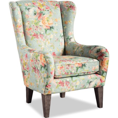 Lorette Club Chair