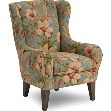 Lorette Club Chair