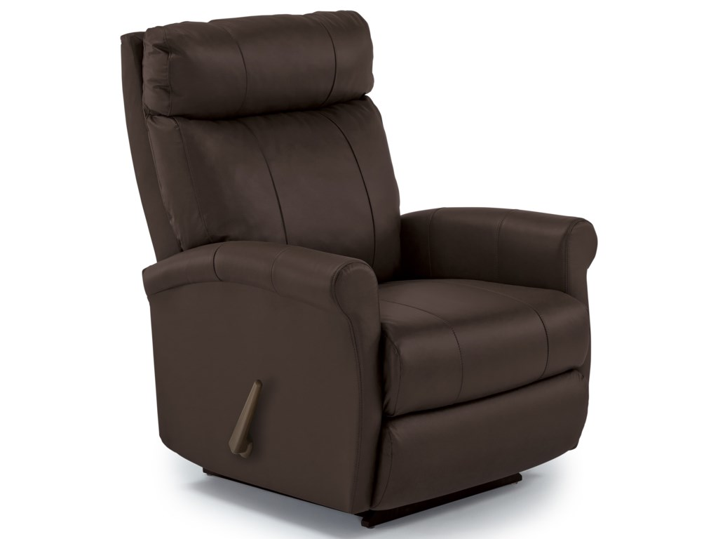 Best Home Furnishings CodieSwivel Rocking Recliner