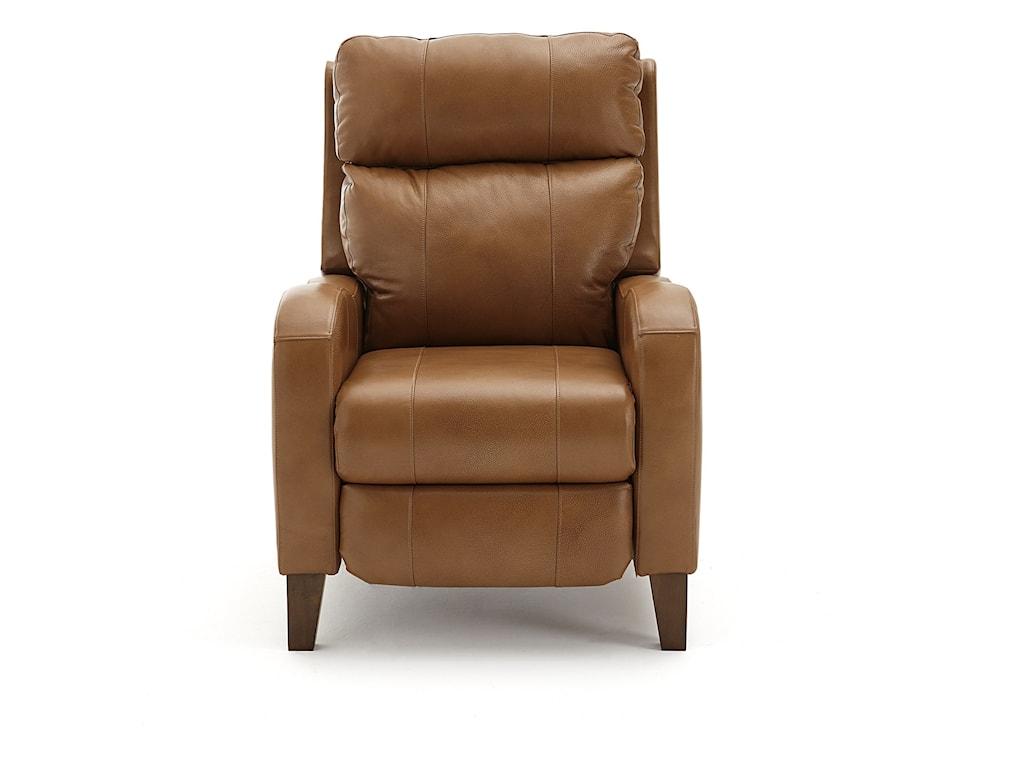 Best Home Furnishings DaytonPower High Leg Recliner