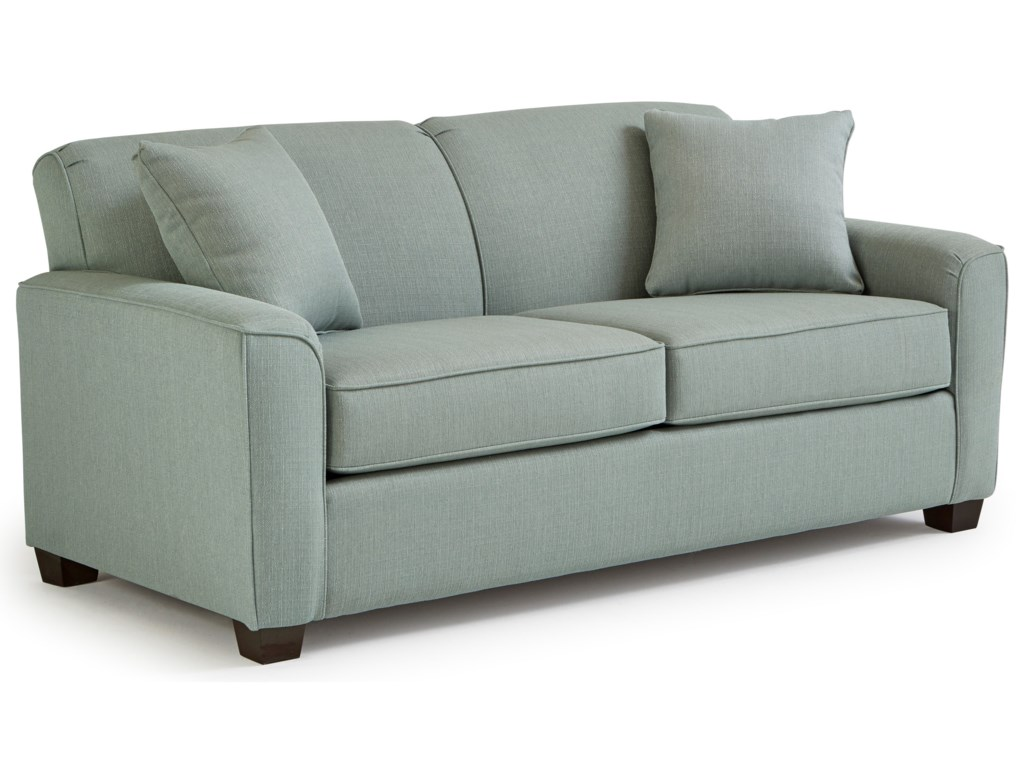 Best Home Furnishings DinahFull Sofa Sleeper