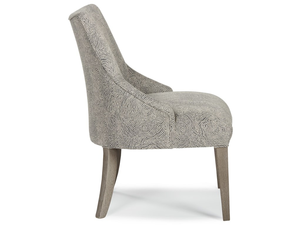 Best Home Furnishings ElieSide Chair