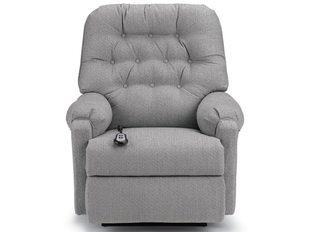 Best Home Furnishings MilburnPower Rocker Recliner