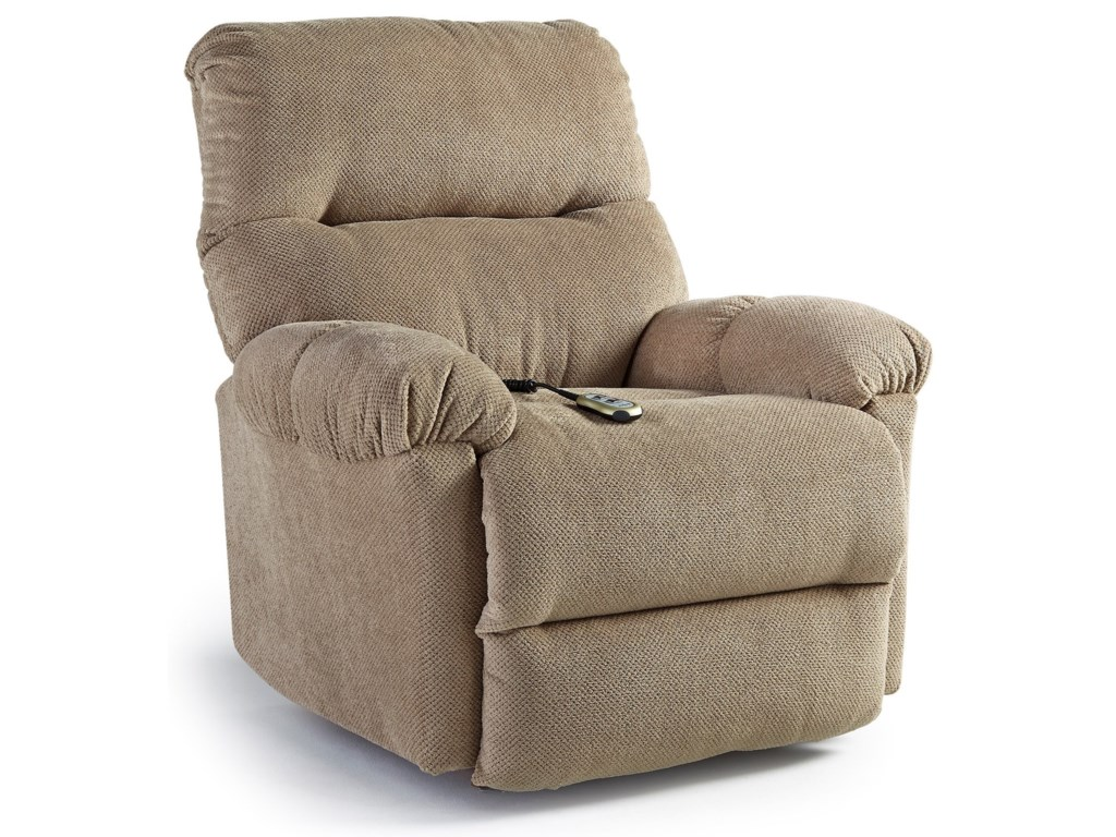 Best Home Furnishings EllisportEllisport Power Space Saver Recliner