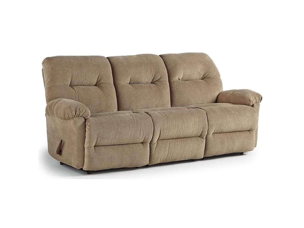 Best Home Furnishings EllisportEllisport Reclining Sofa