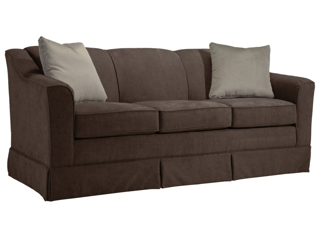 Best Home Furnishings EmelineCustomizable Sofa