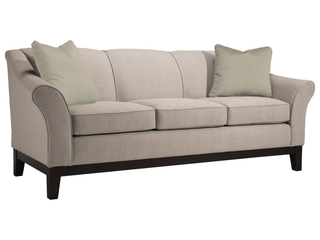 Studio 47 EmelineCustomizable Sofa