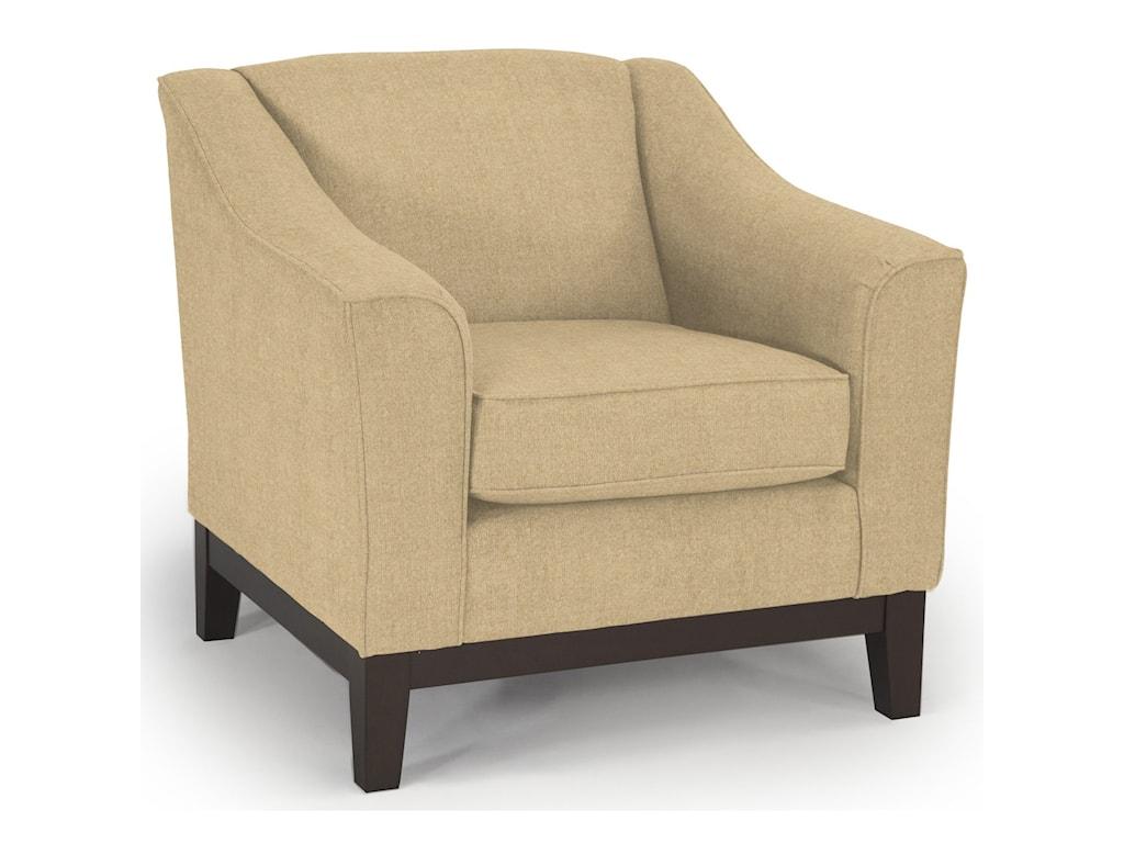 Best Home Furnishings EmelineCustom Chair