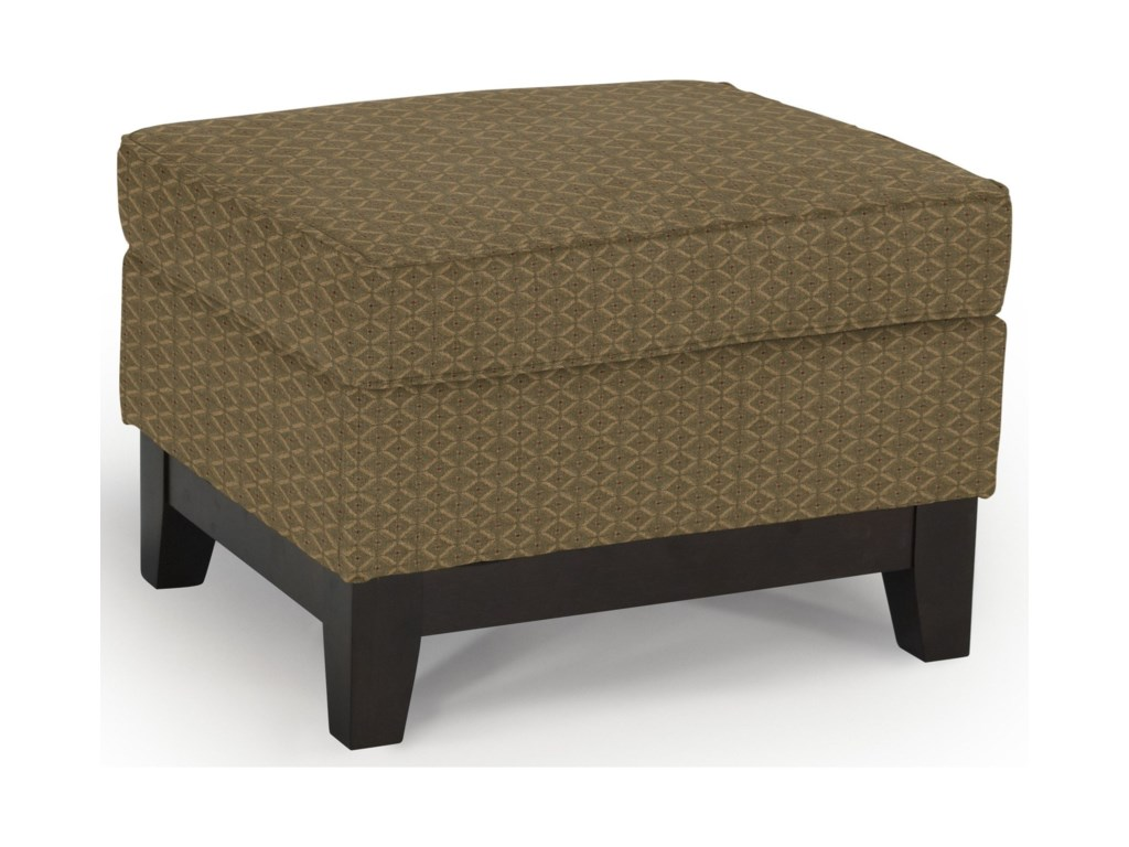 Best Home Furnishings EmelineCustom Ottoman