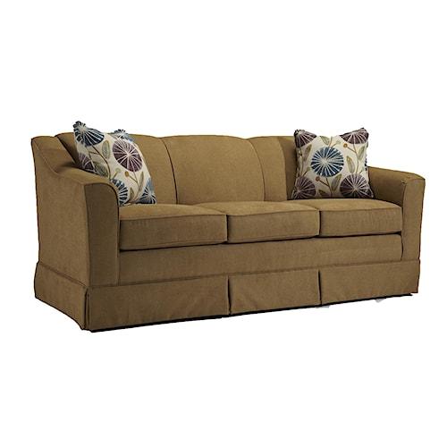 Best Home Furnishings Emeline <b>Customizable</b> 84