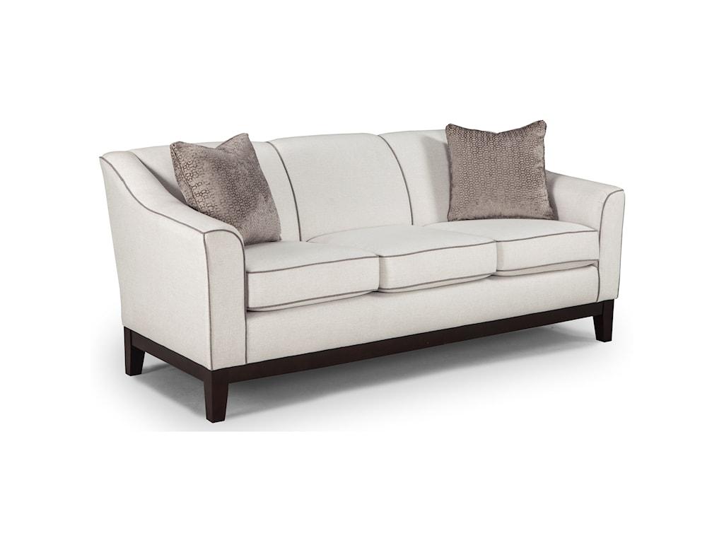 Studio 47 EmelineCustomizable Sofa
