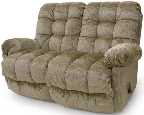 Best Home Furnishings Everlasting Power Reclining Love Seat Chaise