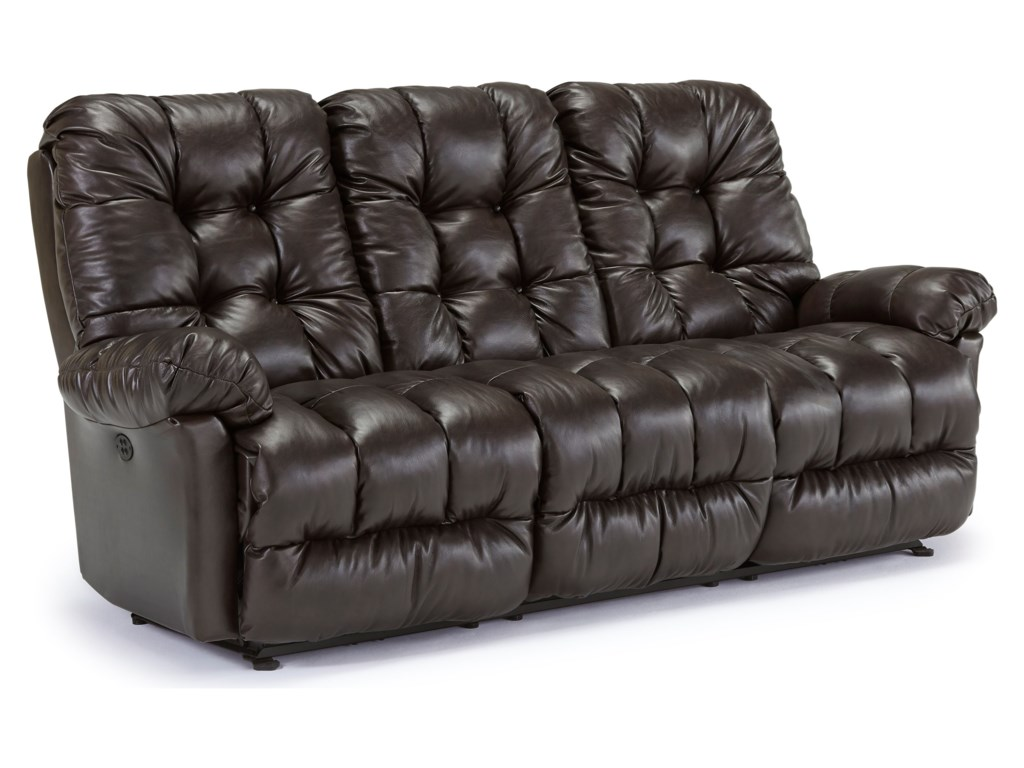 Best Home Furnishings EverlastingReclining Sofa
