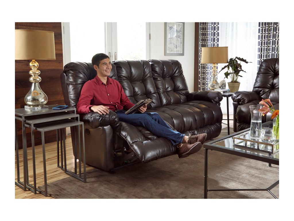 Best Home Furnishings EverlastingPower Reclining Sofa