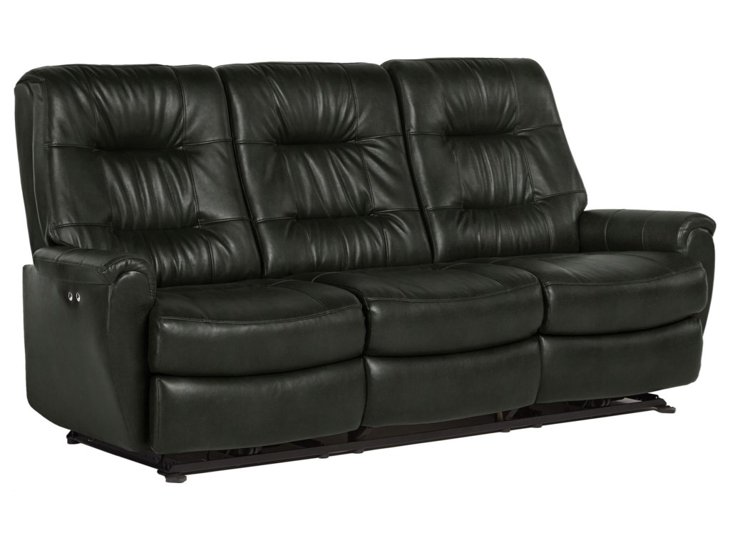 Best Home Furnishings Felicia Power Reclining Sofa