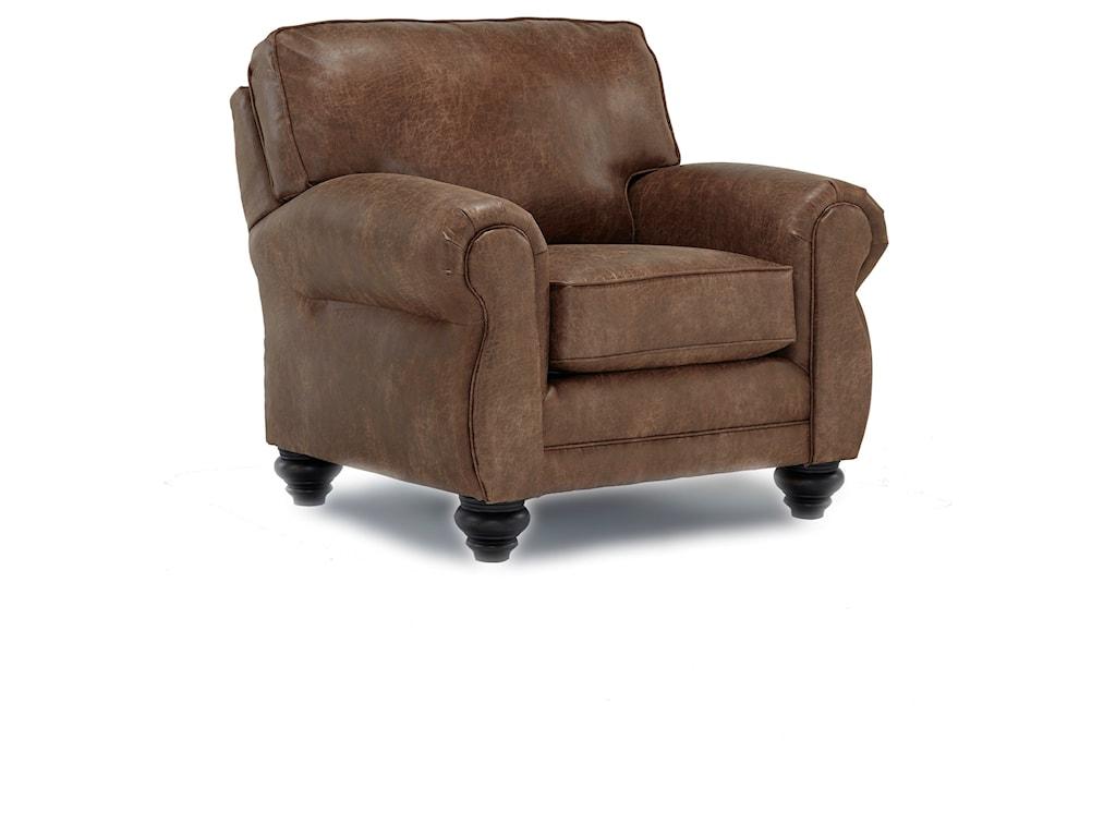 Best Home Furnishings FitzpatrickClub Chair