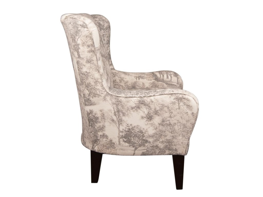 Best Home Furnishings HaleneHalene Accent Chair