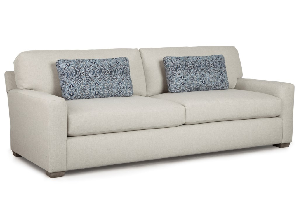 Best Home Furnishings HannahStationary Sofa