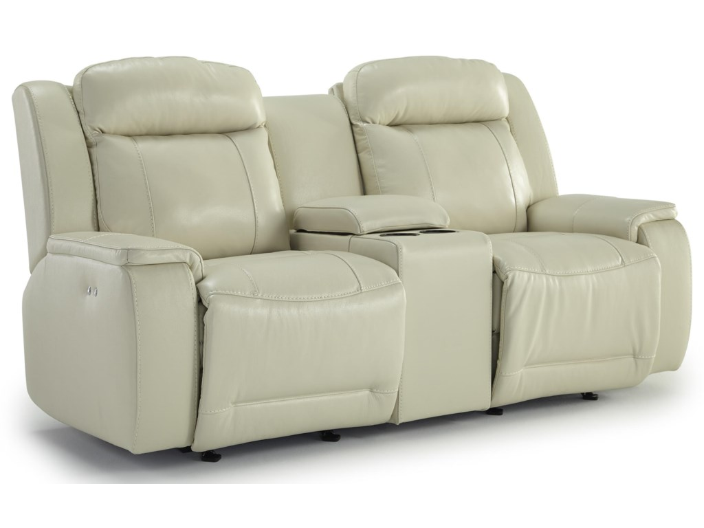 Loveseat Shown May Not Represent Exact Features Indicated