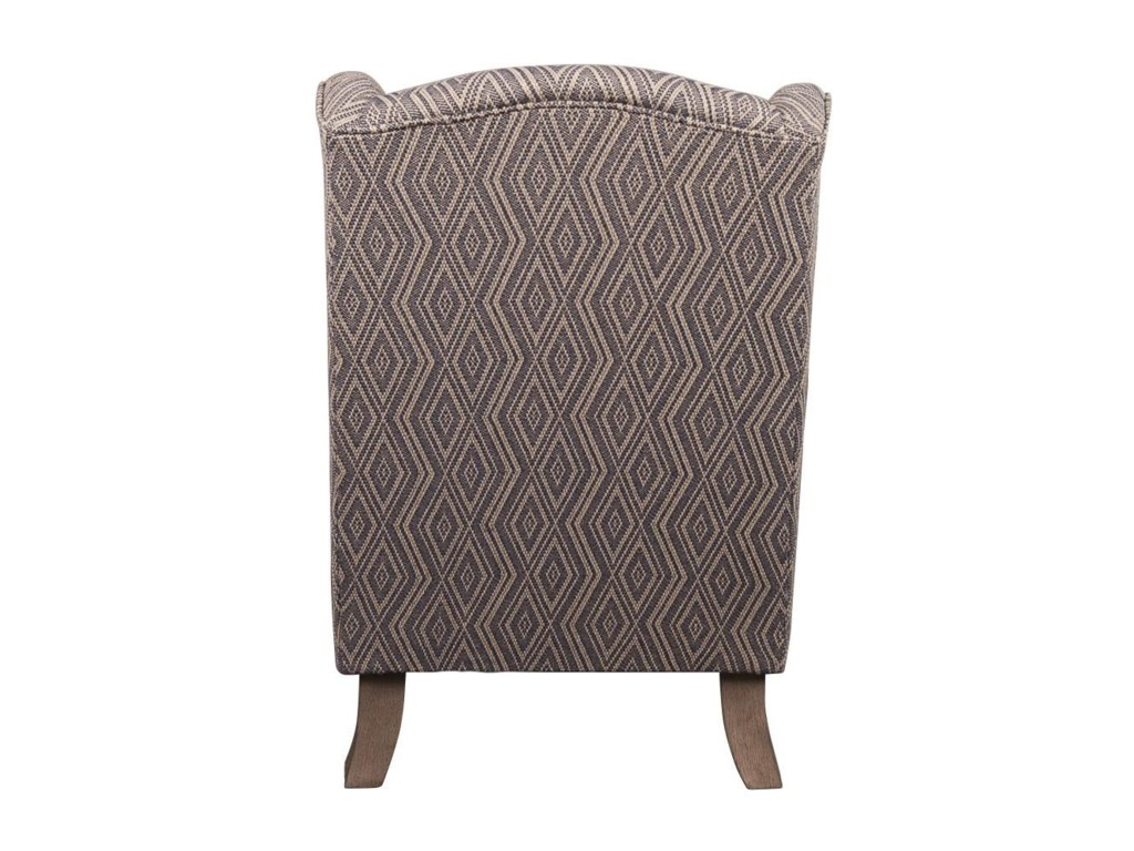 Studio 47 HattieHattie Accent Chair