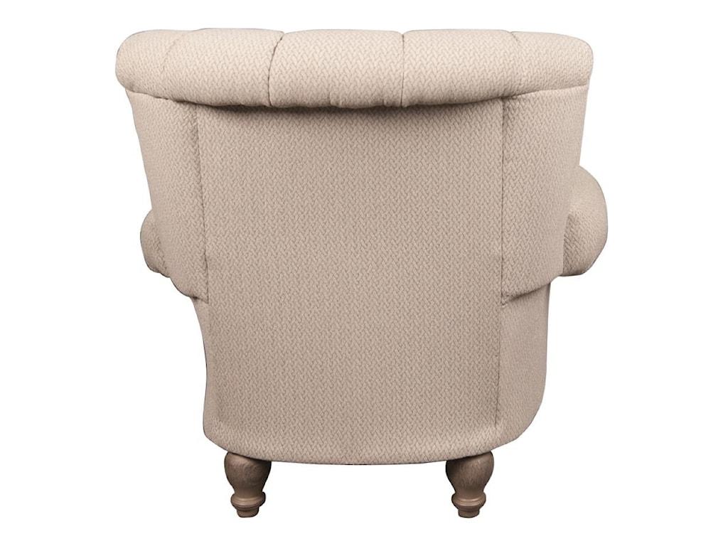 Studio 47 HennyHenny Accent Chair