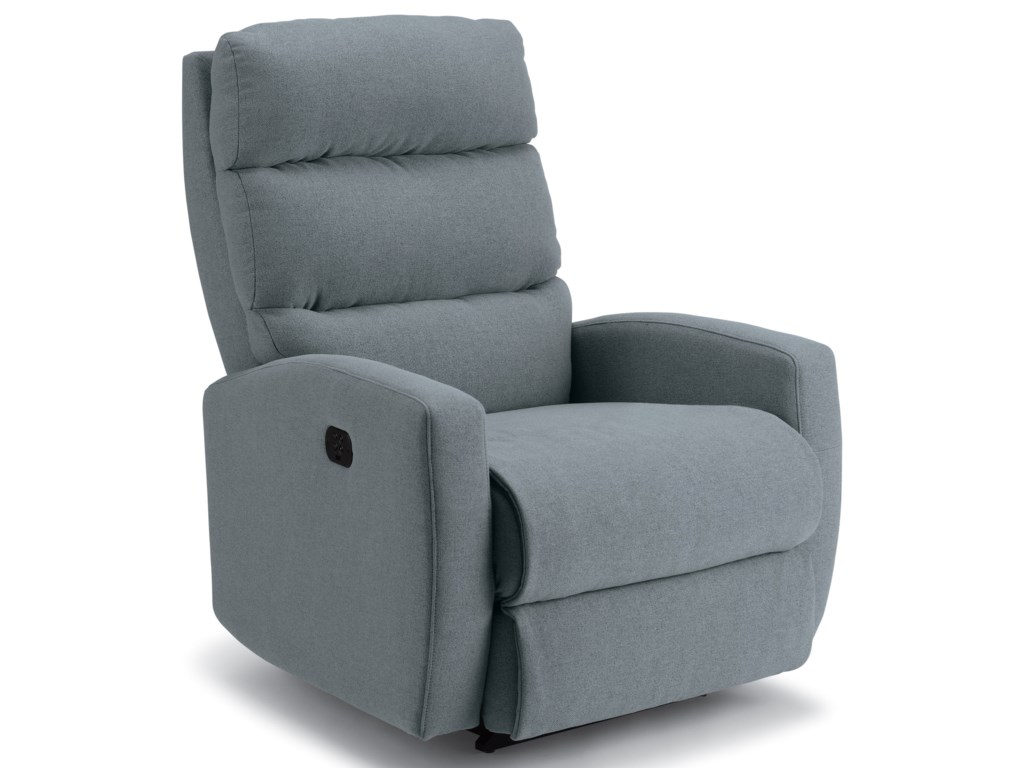 Best Home Furnishings SherryPower Headrest Rocker Recliner