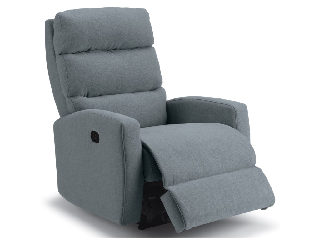 Best Home Furnishings HillariePower Rocker Recliner
