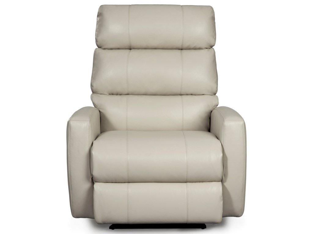 Best Home Furnishings HillariePower Space Saver Recliner