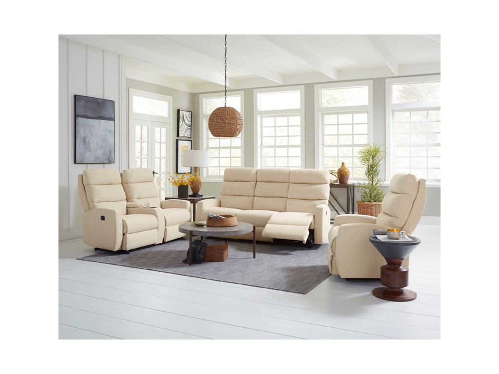 Best Home Furnishings HillarieReclining Living Room Group