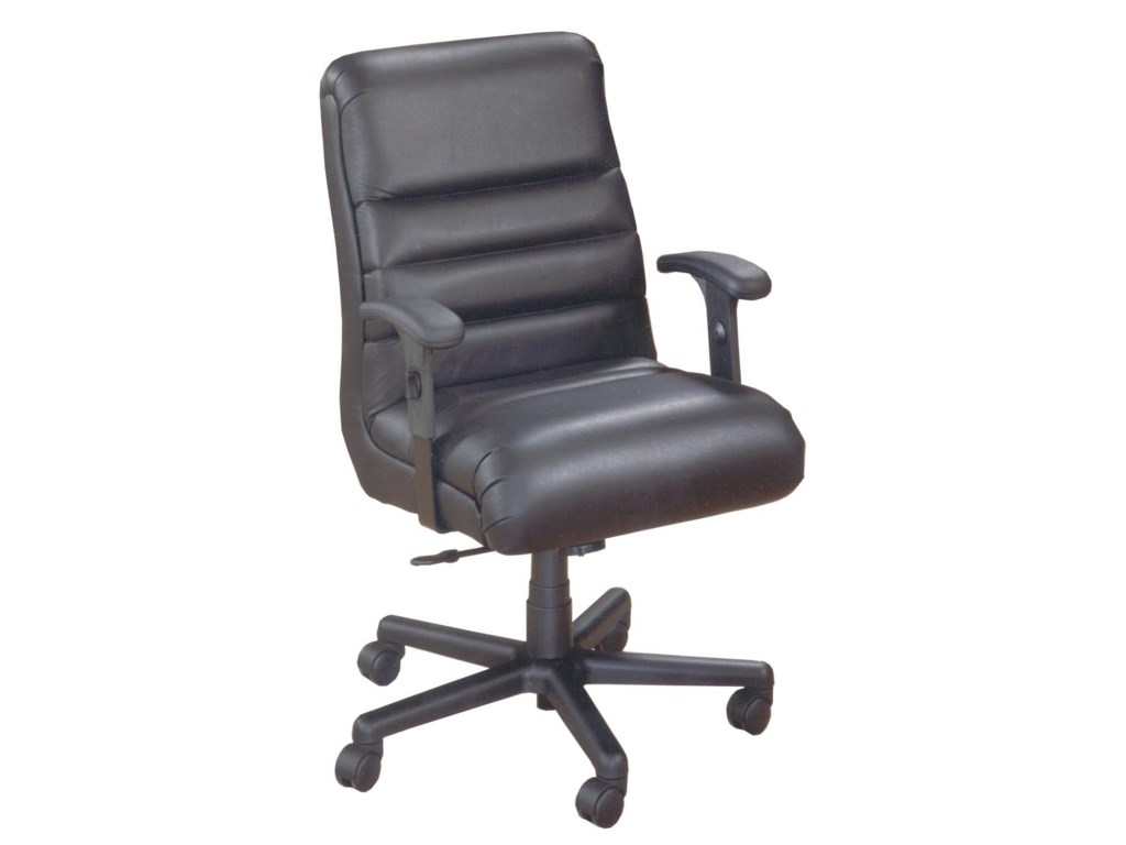 Best Home Furnishings Home Office Sheena Office Chair Howell Furniture Office Task Chairs