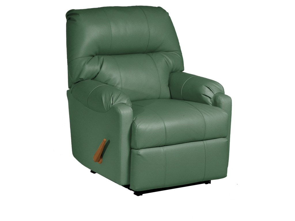 Best Home Furnishings JoJoWallhugger Recliner