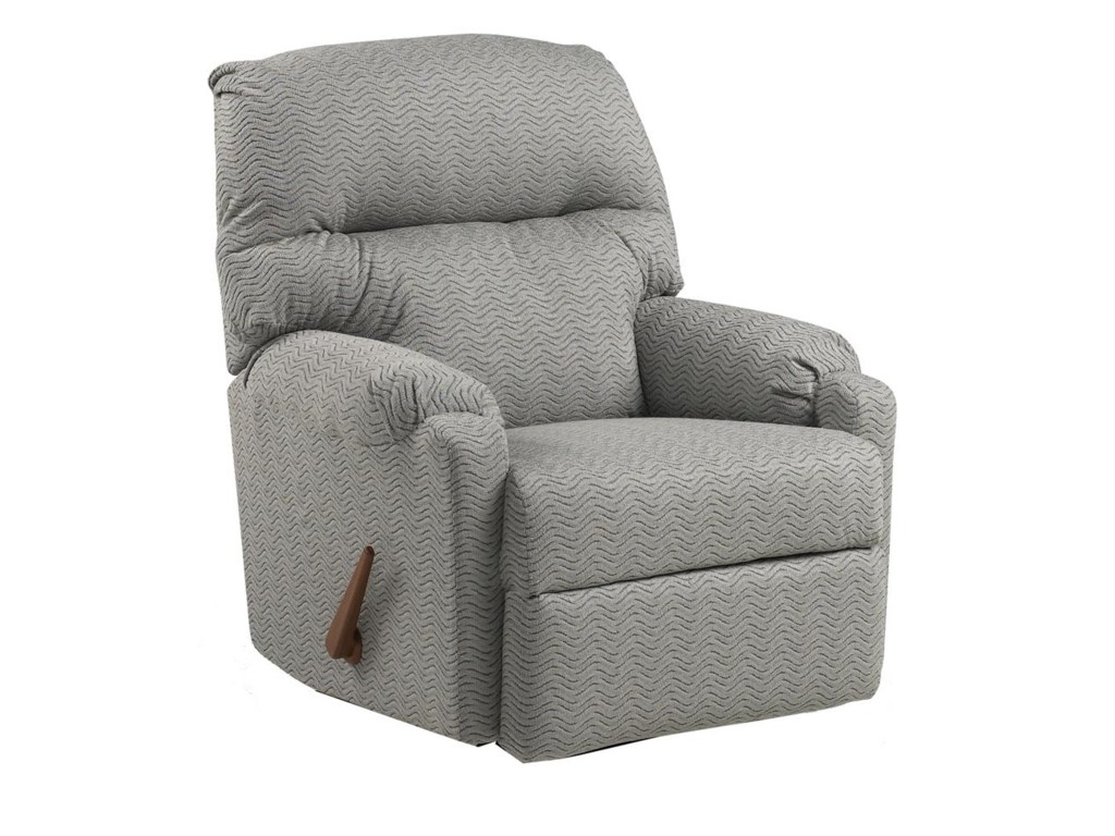Best Home Furnishings JoJoPower Rocker Recliner