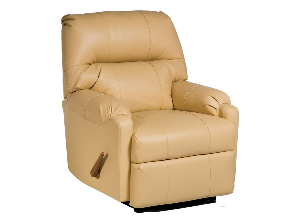 Best Home Furnishings JoJoPower Space Saver Recliner