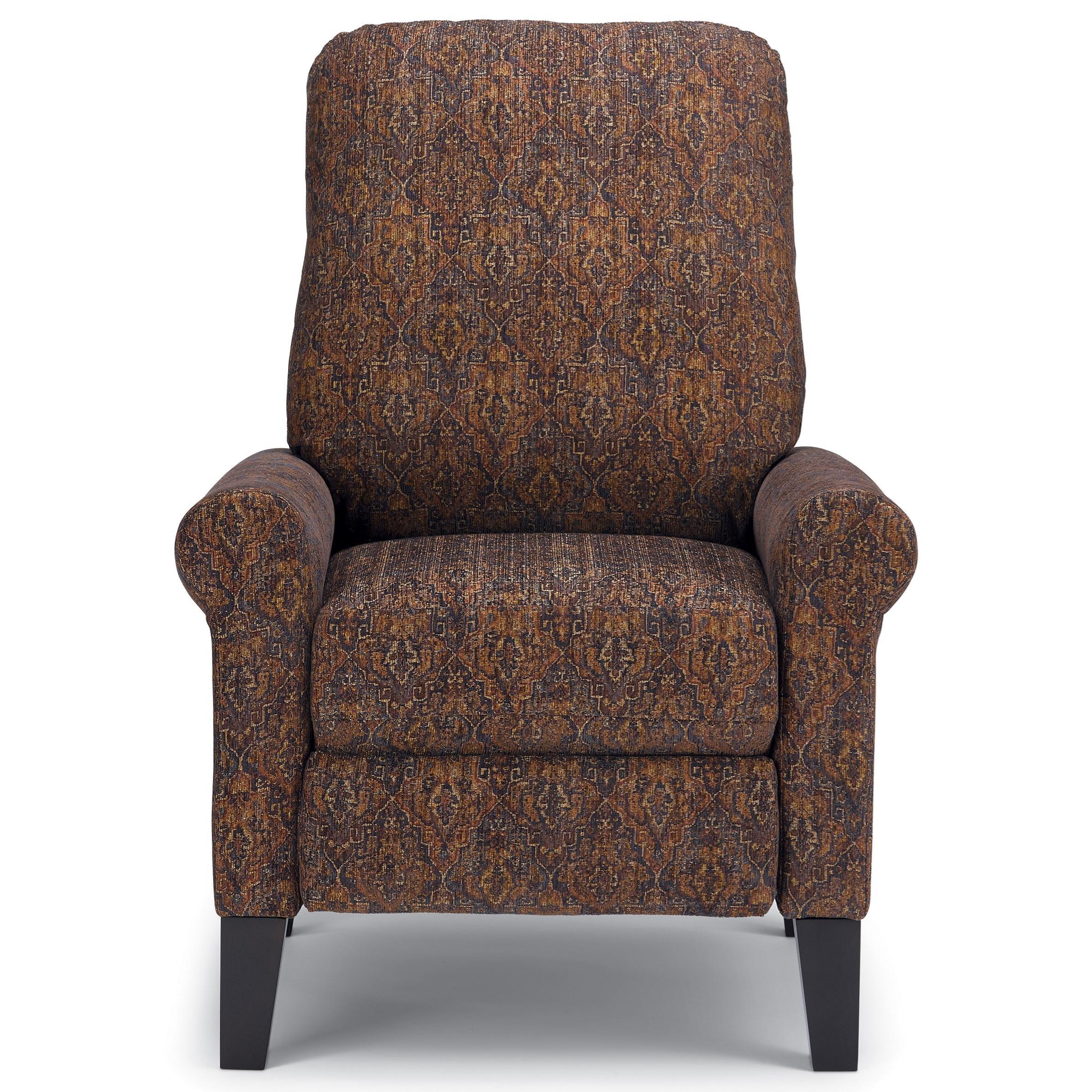 Casual Power Recline Chair