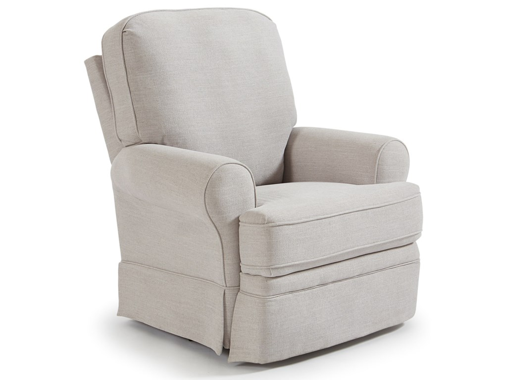 Best Home Furnishings JulianaSwivel Glider Recliner