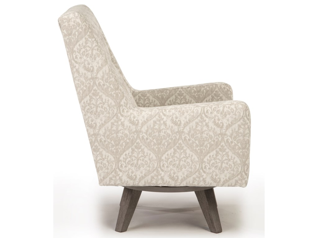 Best Home Furnishings KaleSwivel Chair