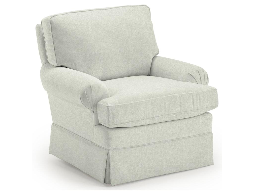 Best Home Furnishings KamillaKamilla Club Chair