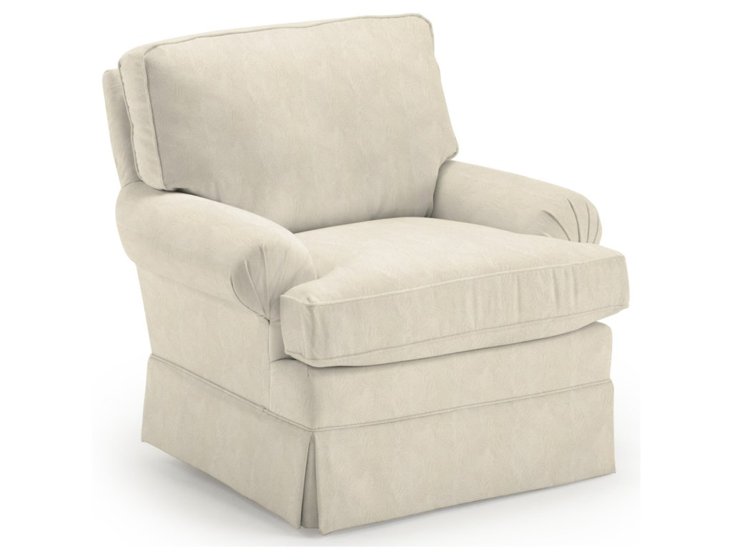 Best Home Furnishings KamillaKamilla Club Chair