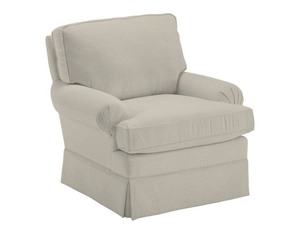 Best Home Furnishings KamillaKamilla Swivel Glider