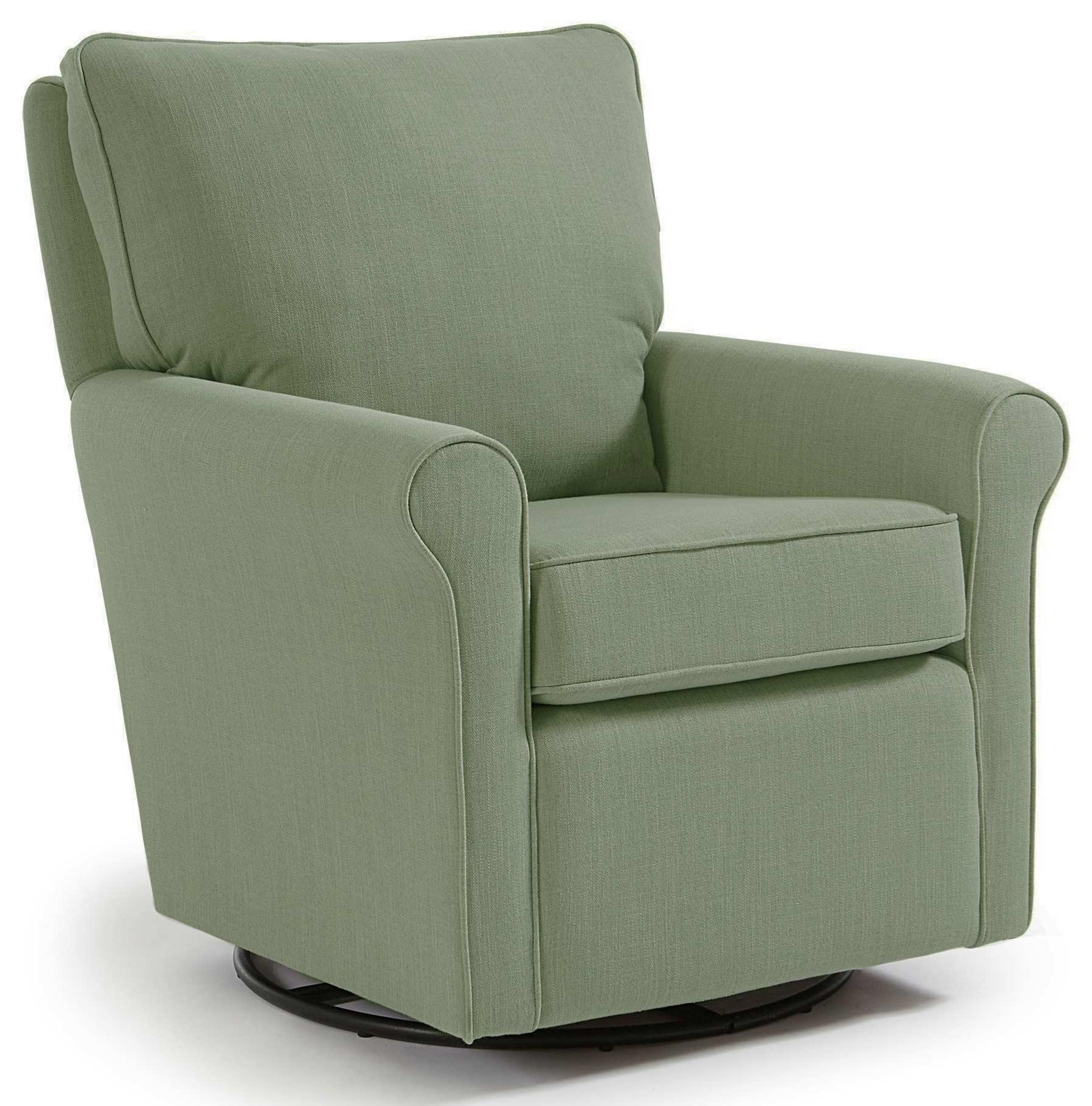 Kacey Swivel Glider Chair