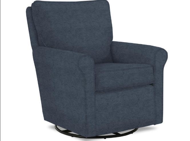 Best Home Furnishings KaceySwivel Glider Chair ...