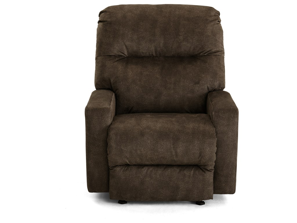 Best Home Furnishings KenleyPower Space Saver Recliner