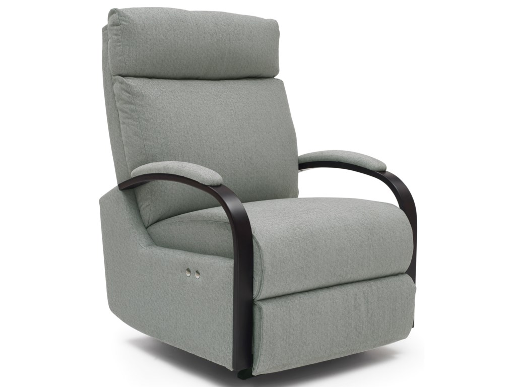 Best Home Furnishings KinetixPower Swivel Glider Recliner